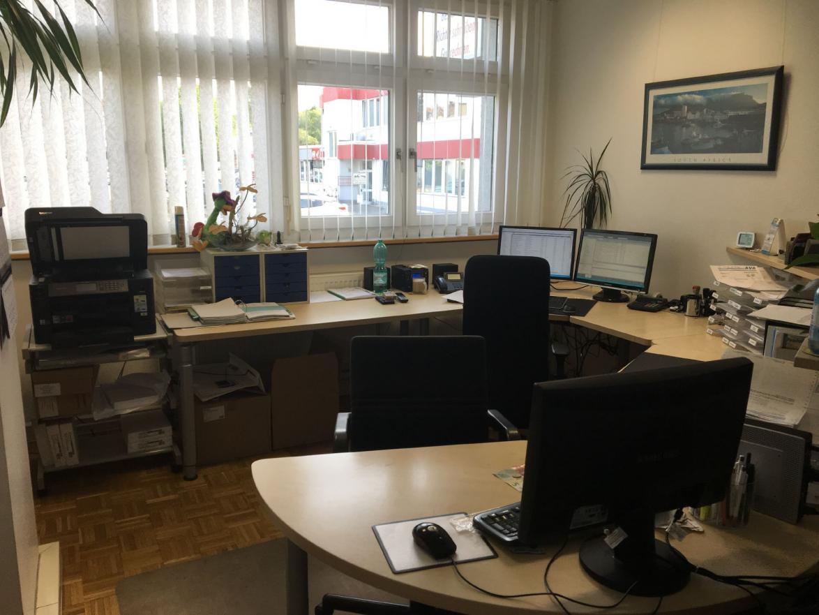 Bürokauffrau Berlin